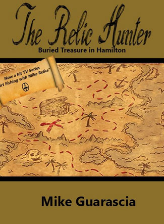 The Relic Hunter by Mike Guarascia